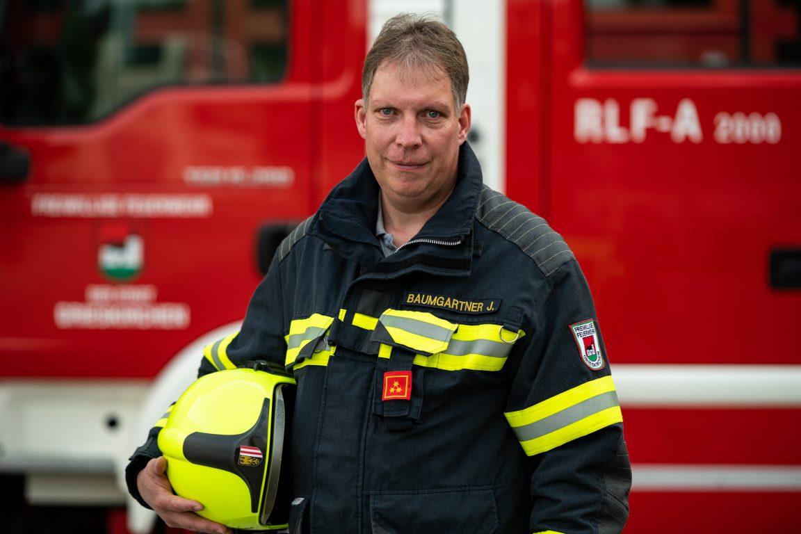 HBI Jürgen Baumgartner